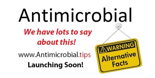 antimicrobial.tips